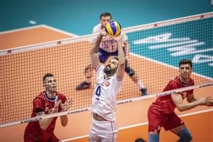 زنده از نبرد حساس سن پترزبورگ؛ ایران 0 – روسیه 0