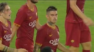 گل اول آ اس رم به رئال مادرید (پراتی)