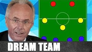 تیم منتخب و رویایی اریکسن ، سرمربی سابقه دار فوتبال اروپا