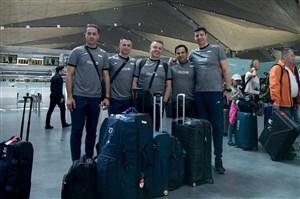 تیم ملی برگشت، کولاکوویچ به مرخصی رفت!