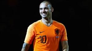 به بهانه خداحافظی وسلی اسنایدر از  دنیای فوتبال