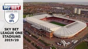 استادیوم های لیگ چمپیونشیپ انگلستان فصل 20-2019