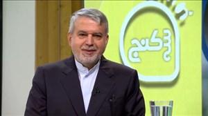 روایت رئیس کمیته ملی المپیک از زمان آغاز لیگ برتر