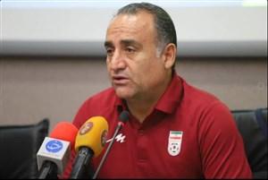 توضیحات عبدی درباره دلایل شکستهای تیم ملی نوجوانان