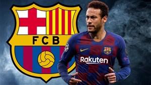 بازیهای درخشان نیمار در بارسلونا; دلیل دوباره بازگرداندن او به این تیم