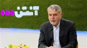 مصاحبه کامل و جذاب سایت آنتن با صالحی امیری رئیس کمیته ملی المپیک
