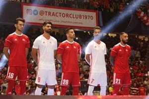 توضیحات زنوزی درباره ادعای خرید پیراهن های تیم ملی