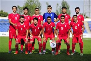 سفر به اندونزی برنامه بعدی تیم ملی جوانان