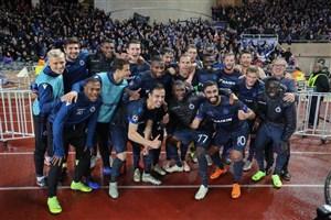 یاران رضایی امیدوار به صعود به لیگ قهرمانان اروپا