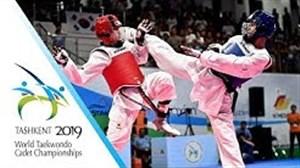 کسب مدال نقره وزن 41- کیلو توسط امیرحسین نوروزی