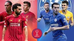 خلاصه بازی لیورپول 2 - چلسی 2 + پنالتی (گزارش انگلیسی)
