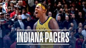 برترین های ایندیانا پیسرز در فصل 19-2018 NBA