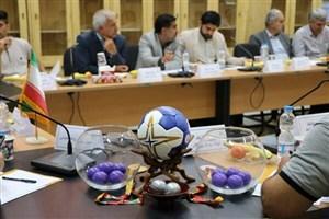 زمان قرعه کشی جام حذفی فوتبال کشور اعلام شد