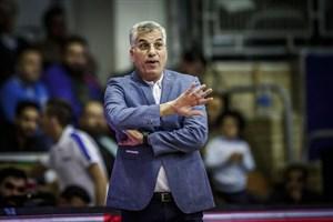 آخرین وضعیت تیم ملی بسکتبال در گفتگو با شاهین طبع