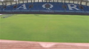 وضعیت آماده سازی ورزشگاهها قبل از آغازلیگبرتر