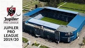 استادیوم های تیمهای حاضر در لیگ بلژیک