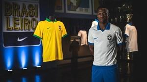 رسمی؛ وینیسیوس به تیم ملی برزیل دعوت شد