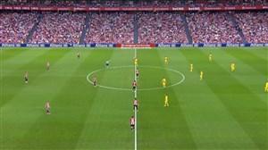 سوت شروع لیگ لالیگا در فصل 20-2019