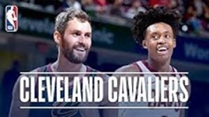 برترین حرکت های کلیولند کاوالیرز در فصل 19-2018