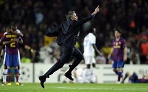 چرا مورینیو نباید دوباره به رئال مادرید برگردد؟