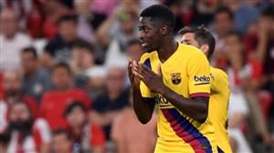 یوونتوس مشتری جدید ستاره مصدوم بارسلونا