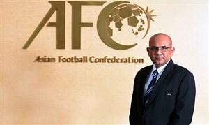دبیرکل AFC: زنان باید بازیهای تیم ملی ایران را ببینند