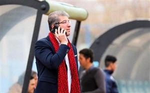 حمیداوی بعد از کرونا مقابل پرسپولیس میایستد