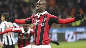 به بهانه بازگشت ماریو بالوتلی به سری آ ایتالیا