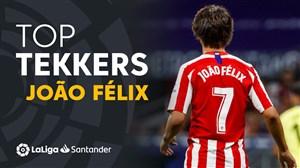 عملکرد ژائو فیلیکس خرید جدید اتلتیکو مادرید