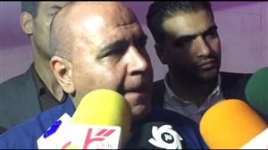 بهمنی: الزامات رسانه ای ای اف سی رعایت شد