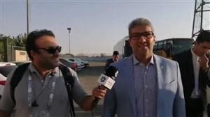 حمیداوی:با امیدابراهیمی در مرحله مذاکره ایم نه قرارداد