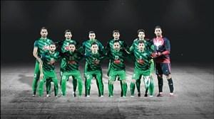 معرفی تیمهای لیگ برتر ایران ؛ ذوب آهن اصفهان