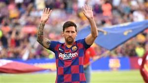 باشگاه نروژی مسی را خرید؛ به دنبال رونالدو!