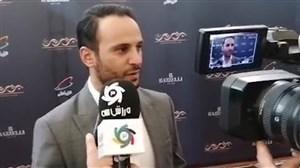 برهانی: اولین بازی استقلال با بدشانسی تمام شد