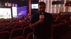 گزارش زنده از مراسم انتخاب بهترین های لیگ هجدهم