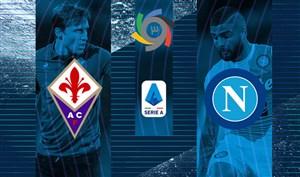 خلاصه بازی فیورنتینا 3 - ناپولی 4 (گزارش اختصاصی)