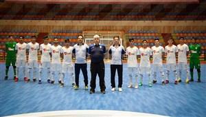 تیم ملی فوتسال؛ اول آسیا و سوم جهان