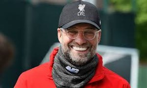 ابراز امیدواری یورگن کلوپ برای بازگشت به فوتبال آلمان