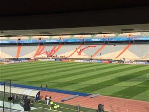 درودگر از روش جدید درآمدزایی سازمان لیگ در استادیوم آزادی میگوید