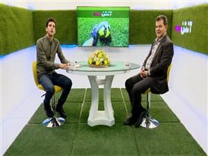 مصاحبه کامل سایت آنتن با صادق درودگر رئیس سازمان اقتصادی