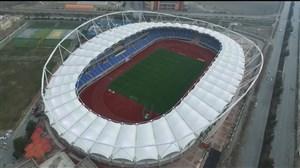 آماده سازی استادیوم ها برای شروع لیگ برتر
