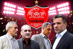 ایرج عرب؛ داستان همیشگی یک تیم دولتی