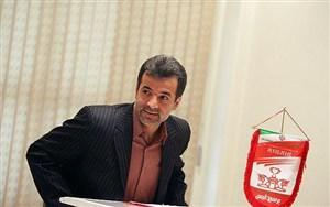 آخرین جلسه پرسپولیس با کمیته تعیین وضعیت