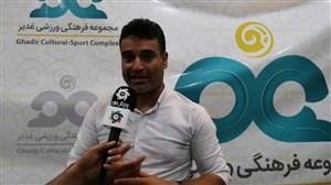 نظرمحمدی: به مردم گیلان قول داده بودیم
