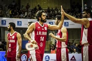 ایران یا چین؛ اوج حساسیت در جام جهانی بسکتبال