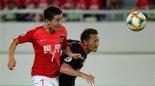 خلاصه بازی گوانگژو چین 0 - کاشیما آنتلرز  0