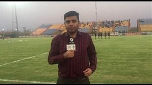 گزارش اختصاصی:حال و هوای آبادان قبل از دومین دربی خوزستان