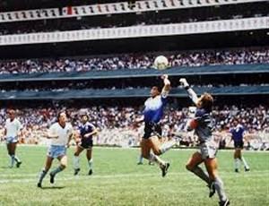 نگاهی به خاطره انگیزترین لحظات تاریخ فوتبال