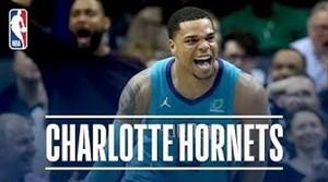 برترین های شارلوت هورنتس در بسکتبال NBA