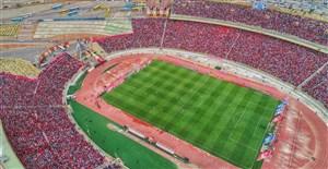 موافقت شفاهی ویلموتس با میزبانی تیم ملی در تبریز